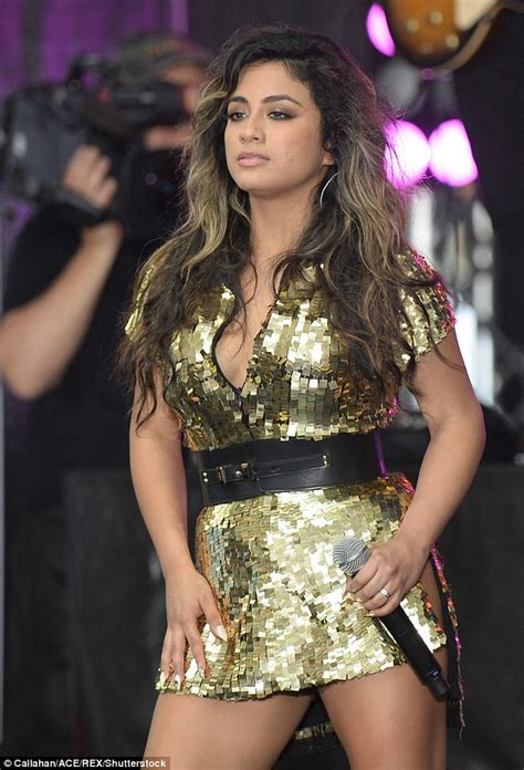 fifth harmony s ally brooke is harassed by fan in mexico