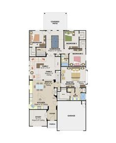 ryland townhomes floor plans oltre 1000 idee su casa in stile ranch su pinterest