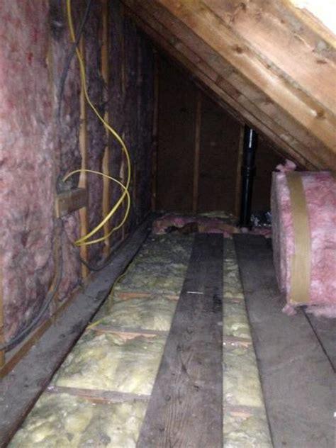1955 cape cod insulation questions doityourself - Cape Cod Insulation