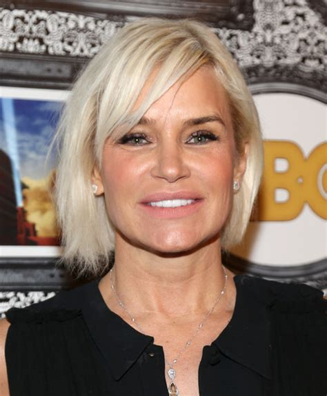 yolanda foster s hair style yolanda foster pictures family equality council s annual