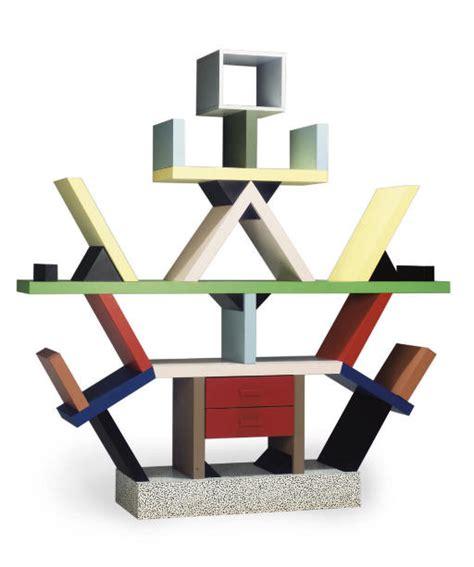 libreria sottsass ettore sottsass carlton bookcase christie s