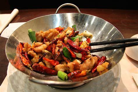 wok cuisine wok chine informations