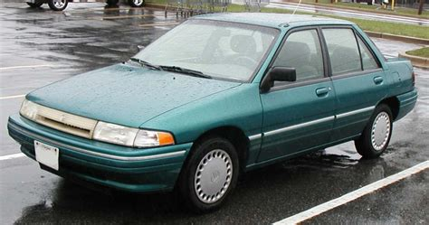 how cars work for dummies 1999 mercury tracer engine control 1999 mercury tracer information and photos zombiedrive
