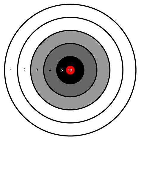 printable animal bb gun targets 404 not found