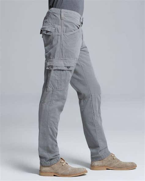 Cargo Grey grey cargo pant so