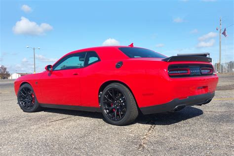 exterior paint and interior options for 2015 dodge challenger srt8 hellcat autos post