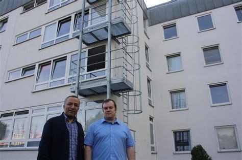 wohnungen koblenz karthause studentenwohnheim auf der karthause ist fertig saniert
