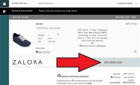 Promo Zalora zalora voucher codes coupons ivouchercodes ph