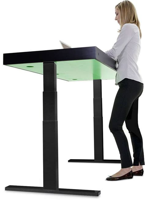 high end standing desk 18 best hexagon geometric modular tables and stools images