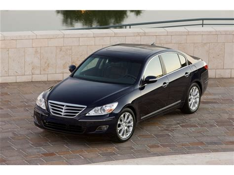 2010 hyundai genesis price 2010 hyundai genesis prices reviews and pictures u s