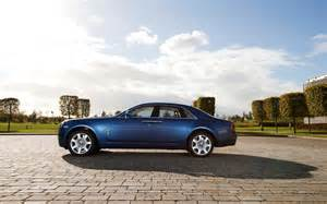 Rolls Royce Ghost 2012 2012 Rolls Royce Ghost