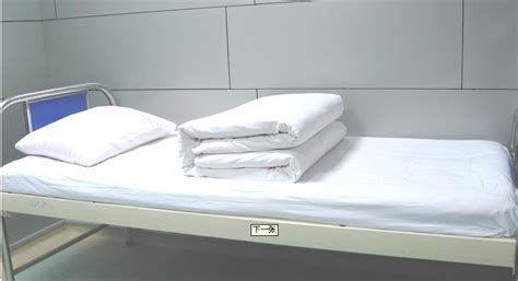 hospital bed sheets iman group products