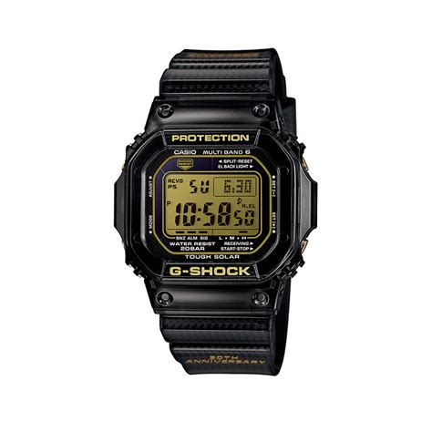 Shock Answer 32 G Shock 30周年記念モデル Fresh News Delivery
