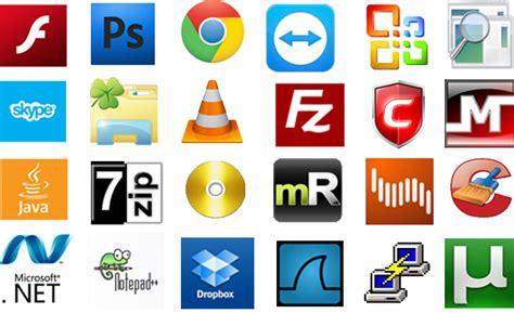 imagenes png para aplicaciones programas y herramientas indispensables que no pueden