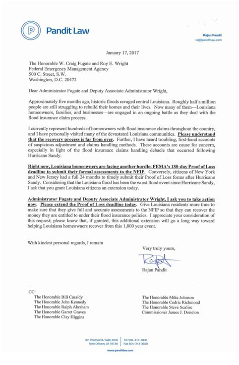 Appeal Letter Missed Deadline Sle Letter To Fema Pictures To Pin On Pinsdaddy