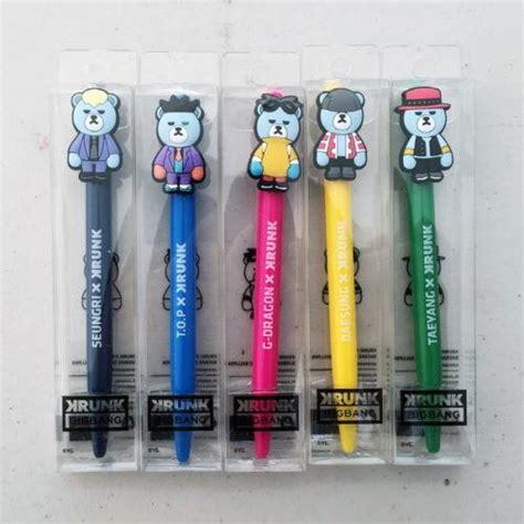 Big Bang Krunk Bae Bae Ball Pen   kpopmerchandiseworld.com