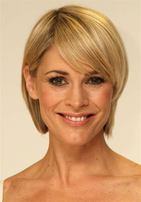 8 all over haircut hairstyles for women over 40 with fine hair fine hair
