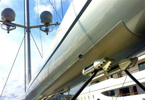 Yacht Metal 12 best some of our best superyacht metalwork images on