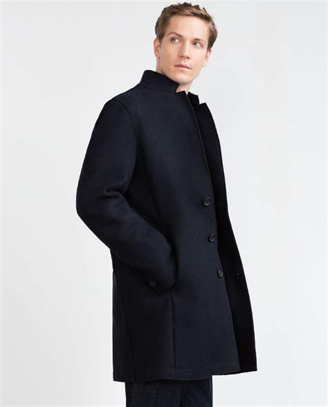 abrigos de invierno para hombres moda abrigos y chaquetas hombre oto 241 o invierno 2015 2016
