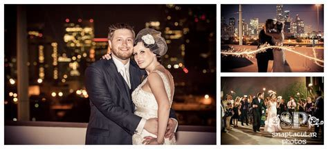 Leah and Aaron: The Wedding (St. Arnold's Brewery, Houston