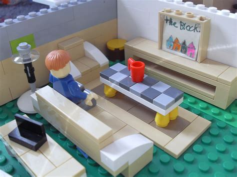 Lego Friends Bedroom by Lego House Domestic Mamma