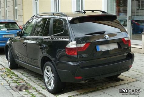 small engine maintenance and repair 2008 bmw x3 user handbook 2008 bmw x3 2 0d car photo and specs