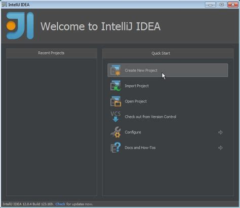 tutorial android intellij create a new android project intellij idea confluence