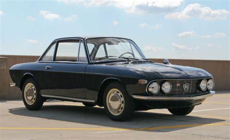 Lancia Fluvia 1967 Lancia Fulvia Classics And Concepts