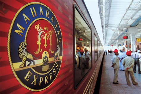 maharajas express train a royal india tour july 2011