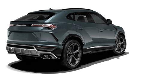 Lamborghini Konfigurieren by So W 252 Rden Wir Unseren Lamborghini Urus Konfigurieren