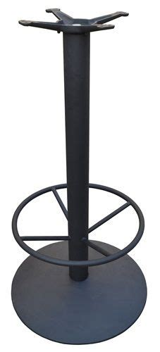 High Top Bar Table Bases by Thousands Of Ideas About Bar Height Table On