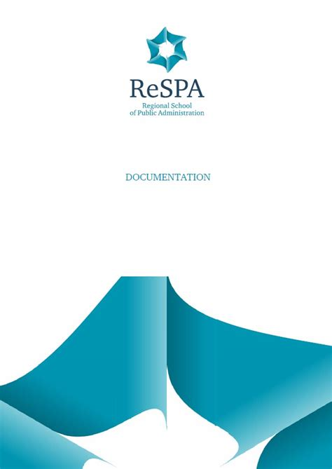 respa section 6 respa document library
