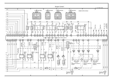 2002 nissan sentra wiring diagram 28 images 2002