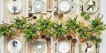 thanksgiving table setting with paper plates how to decorate your thanksgiving table like a stylist
