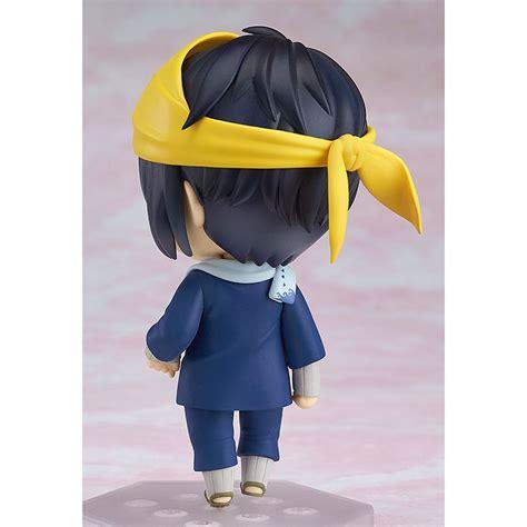 Touken Ranbu Nendoroid Co De Mikazuki Munechika Uchiban Ver touken ranbu figurine nendoroid co de mikazuki