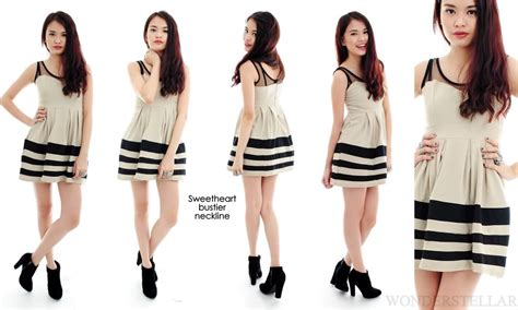 Preorder Dress Wanita Import Premium High Quality 39 collection 64 launched wonderstellar