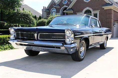 1963 Pontiac For Sale by Blue 1963 Pontiac For Sale Mcg Marketplace