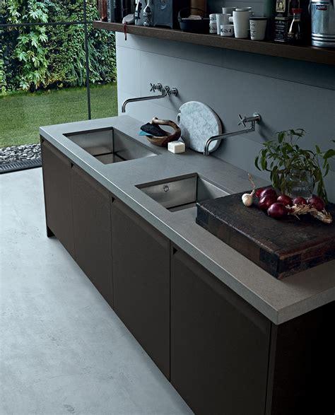 cucine minimal minimal island kitchens from varenna poliform architonic