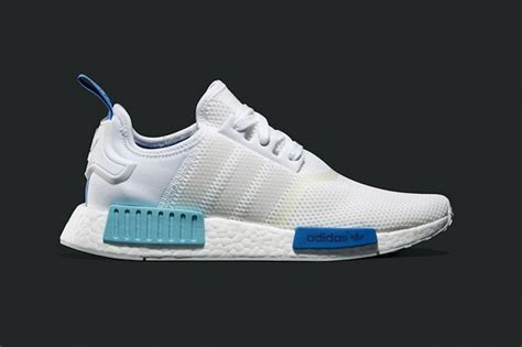 Adidas Blue List White the complete list of wmns adidas nmd colorways updated
