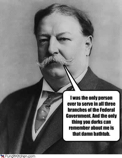 who was the president that got stuck in the bathtub william howard taft bathtub symon sez