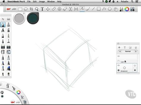 sketchbook pro wacom settings autodesk sketchbook pro 6 for desktop and course