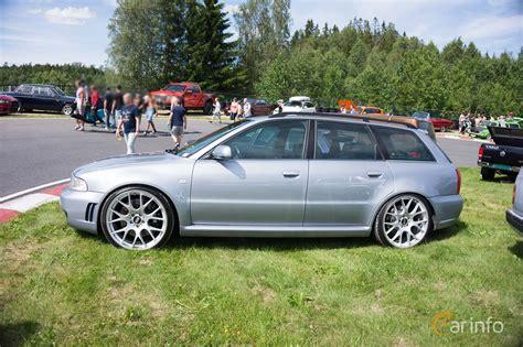 Audi A4 B5 Facelift by Audi A4 B5 Facelift