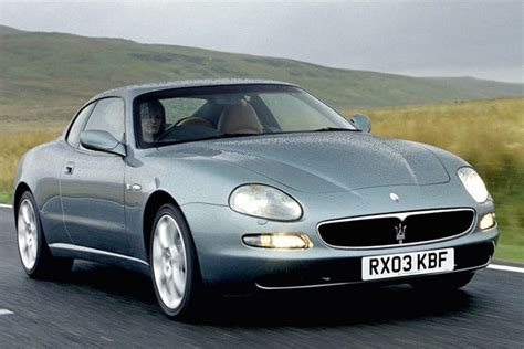 maserati coupe 2013 maserati coup 233 coupe review 2001 2006 parkers