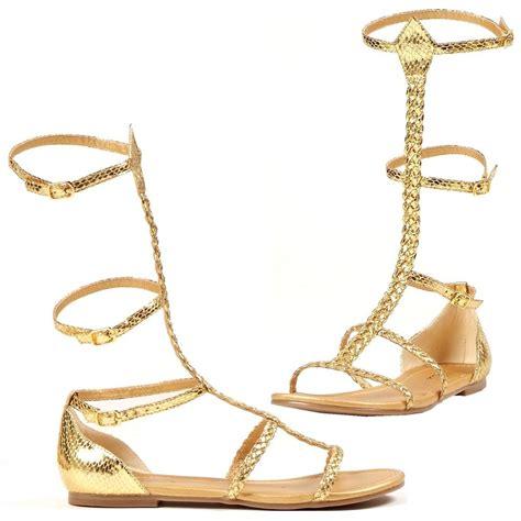 goddess sandals cairo cleopatra goddess gladiator sandal