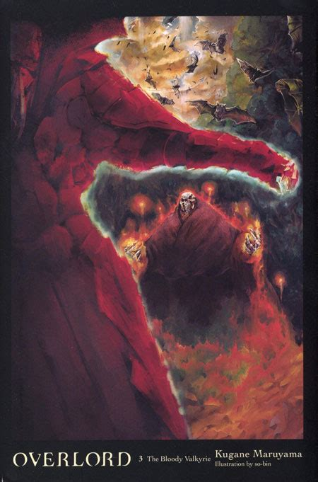 overlord vol 1 light novel overlord light novel hc vol 03 bloody valkyrie c 1 1 0