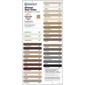 polyblend grout colors polyblend grout renew color chart car interior design