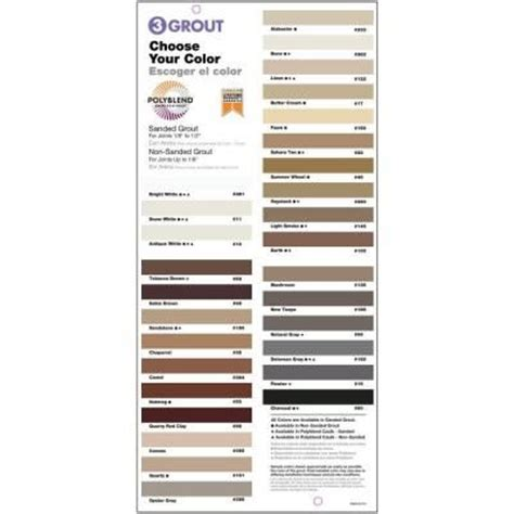 polyblend grout renew color chart polyblend grout renew color chart car interior design