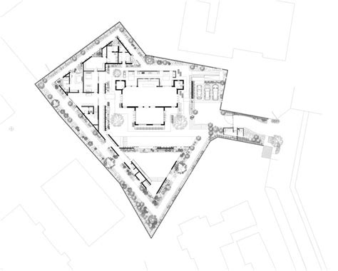 holland hall floor plan 63 best archi plan images on pinterest hall architecture and archaeological site