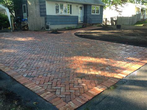 natural stone driveway li driveway pavers long island natural stone paving