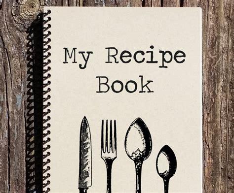 libro da cucina come scrivere un libro di ricette di cucina